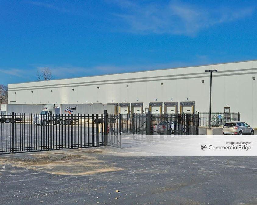 Stow Commerce Center - 4600 Prosper Drive