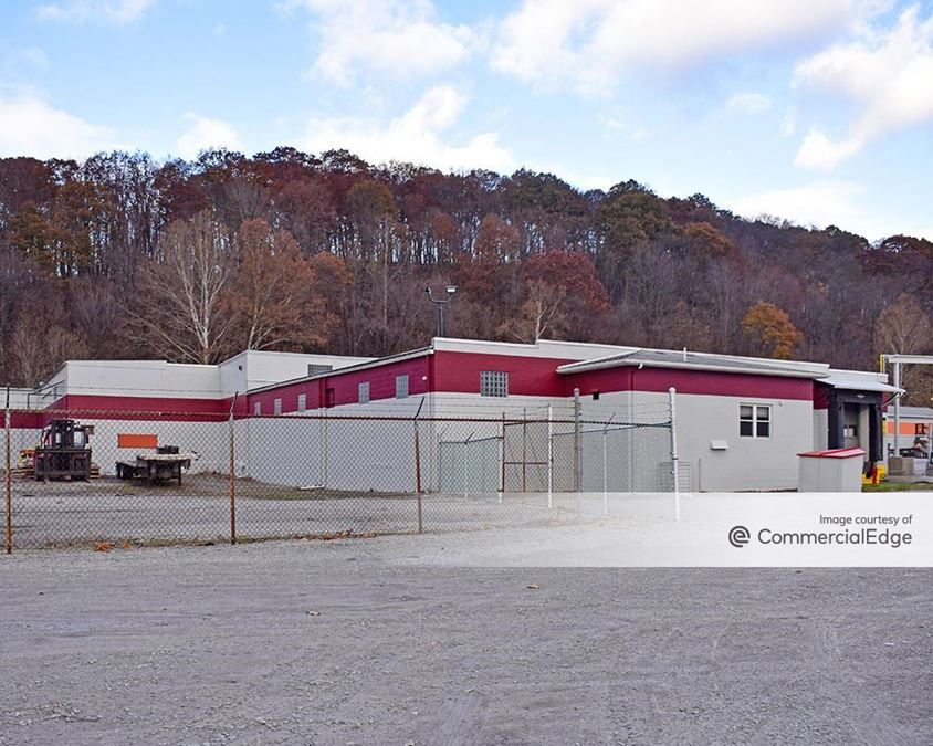 Kingston Industrial Commons