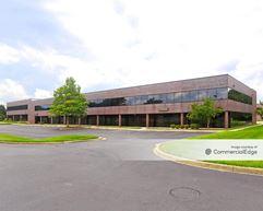 Blankenbaker Business Center II - Louisville
