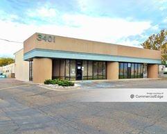 Candelaria Business Center - Albuquerque