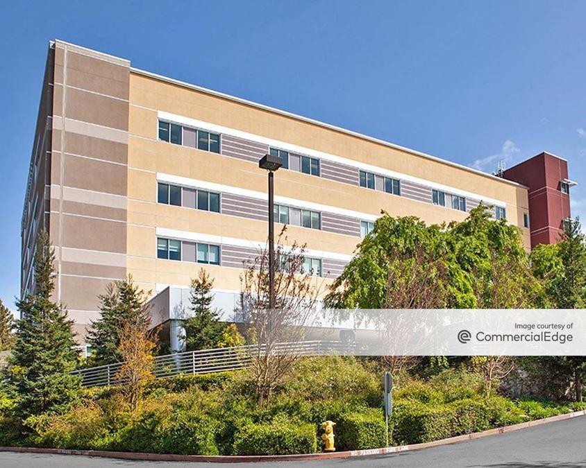 Kaiser Permanente Santa Rosa Medical Office Building East