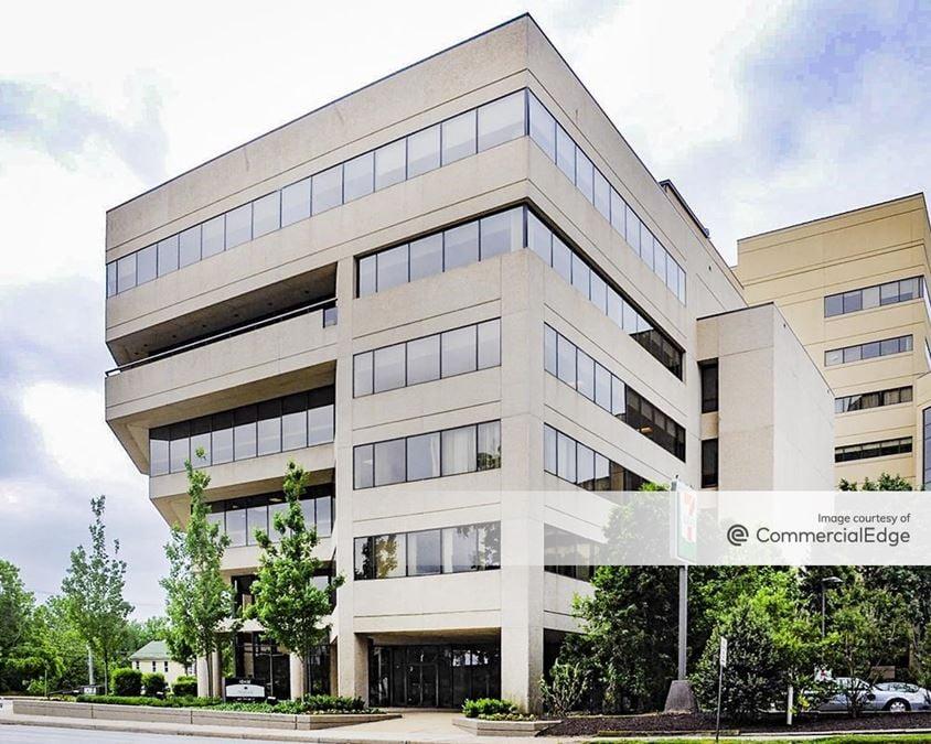 RCM&D Building