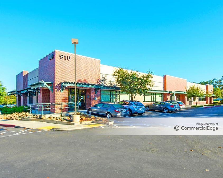 Glenn Drive Technology Park