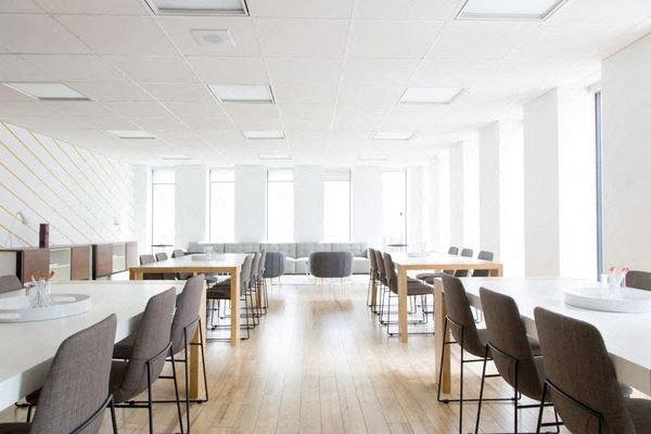 Office Freedom | 110 Yonge Street