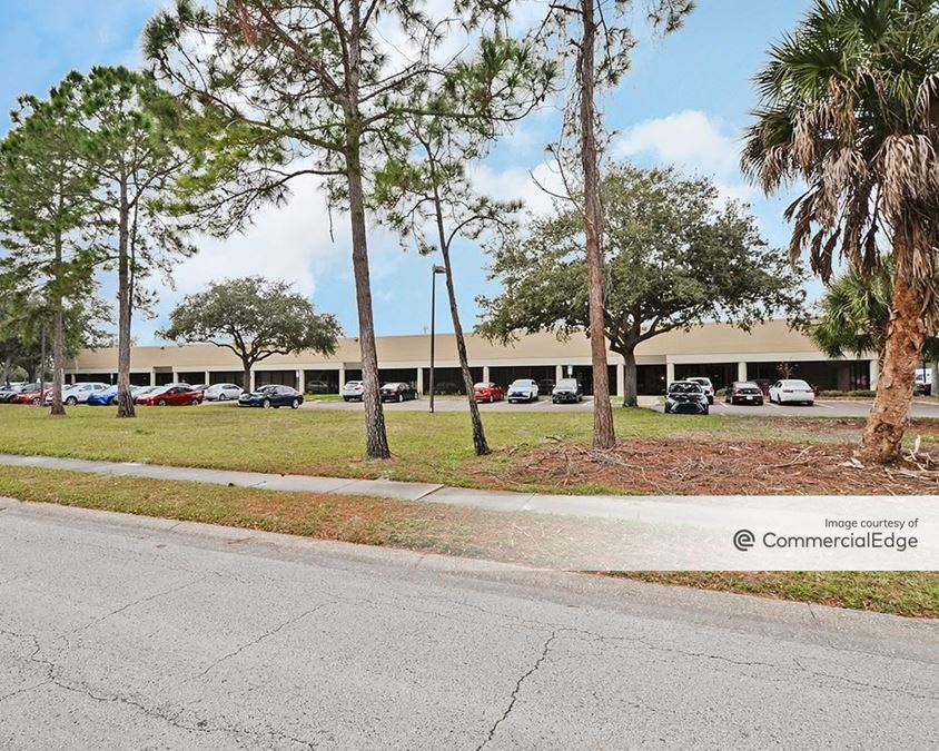 PineRidge Business Center - 2200 Tall Pines Drive