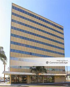 International Business Center - Santa Ana