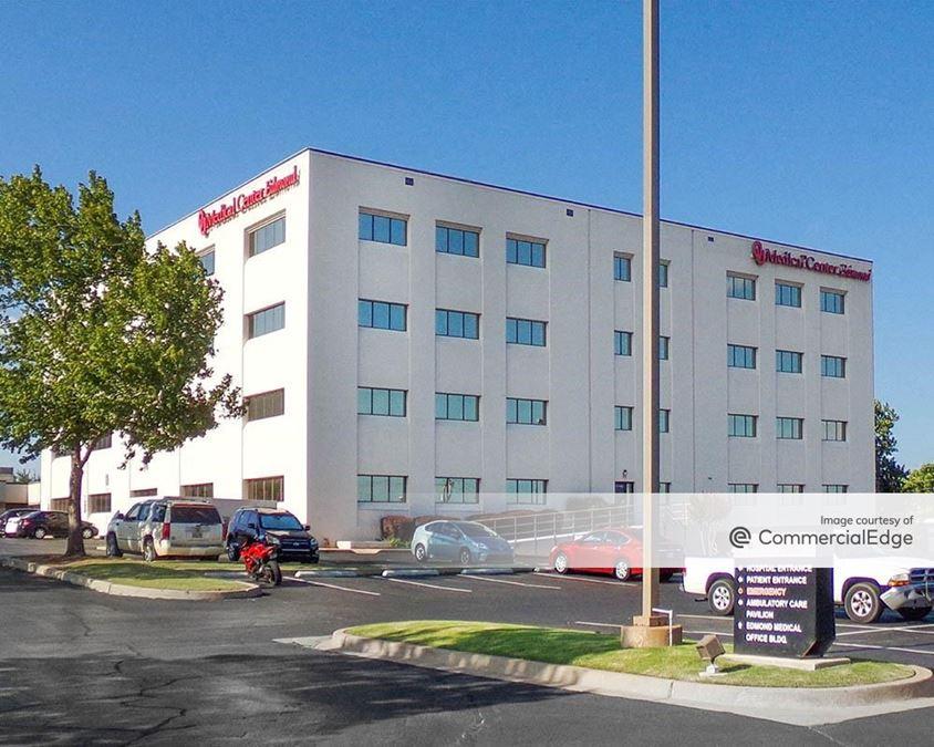 OU Medical Center Edmond - Medical Office Building