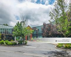 University Corporate Centre - 450 & 500 Corporate Pkwy - Buffalo