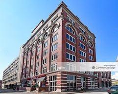 Hadley Dean Building - St. Louis