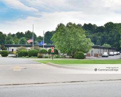 Smithville Corporate Headquarters - Ellettsville