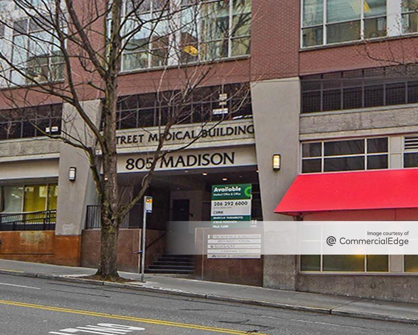 M Street Medical Building