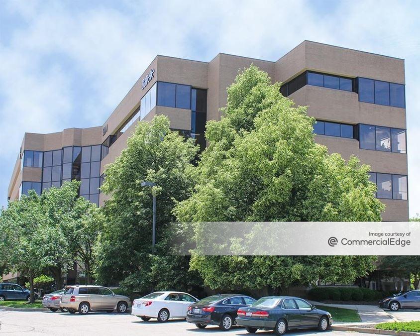 Wright Point Office Park - 5100 Springfield Street