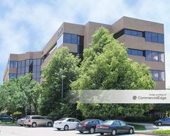 Wright Point Office Park - 5100 Springfield Street - Dayton