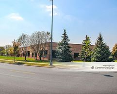 The American Center Business Park - 5250 East Terrace Drive - Madison