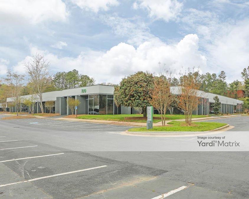 Northwoods Business Center - 100