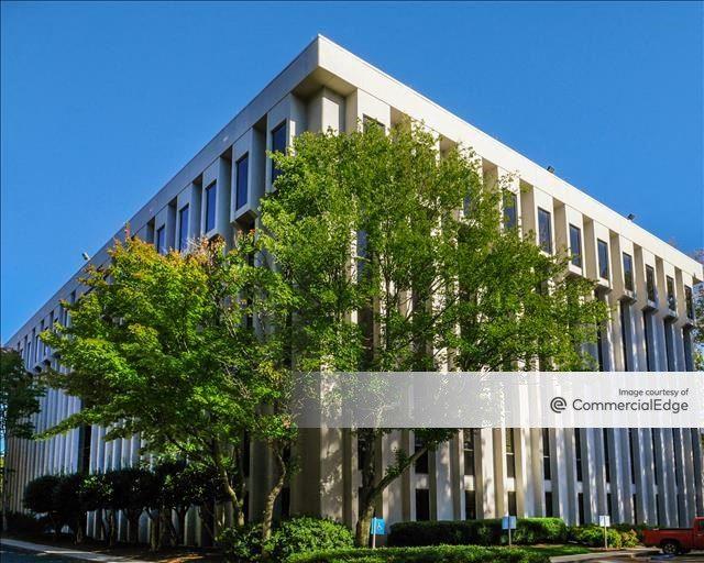 Lakeside Office Park - Building E