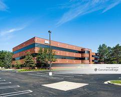 City Center Office Park - Southfield