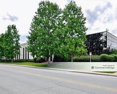 HCA Campus - Building 3 - Nashville