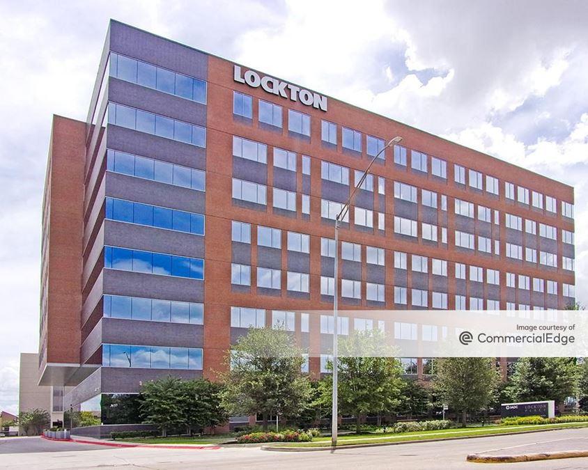 Lockton Place