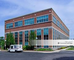 The Gardens Office Park - 1300 Division Road - West Warwick