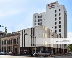 New South Federal Building - Birmingham
