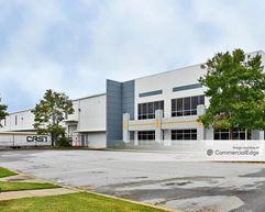 Majestic Airport Center II - 5350 Hunter Road - Atlanta