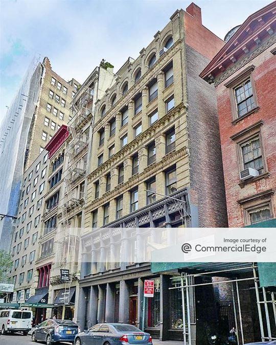 36 East 12th Street