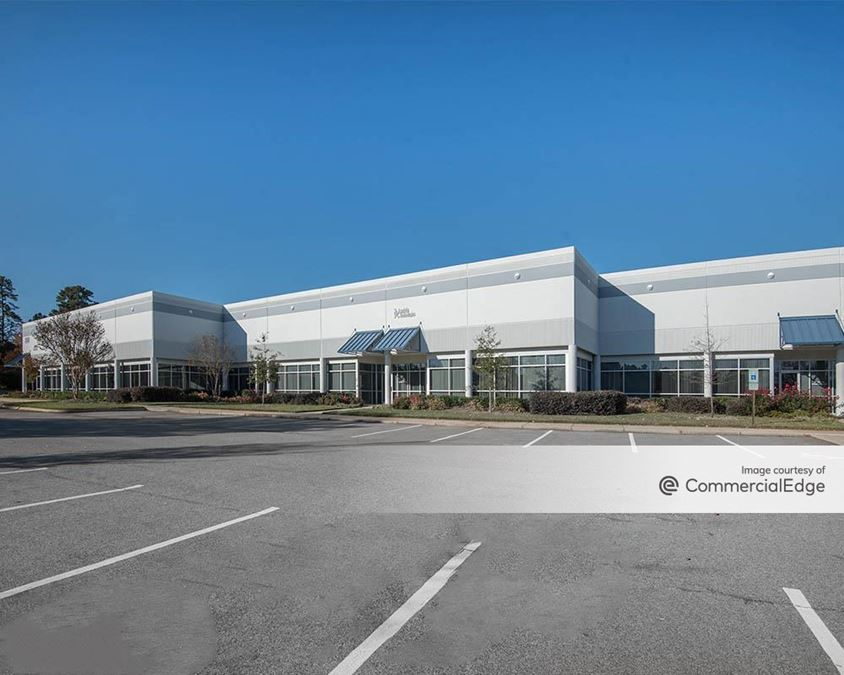 Southport Business Park - Building 12
