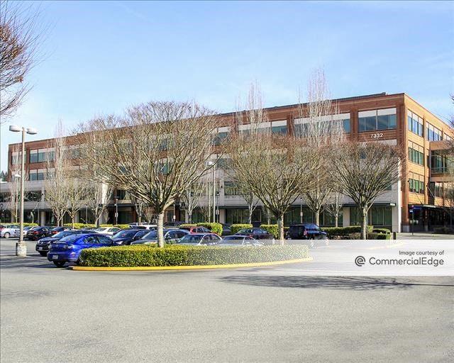 Redmond Town Center Campus - Buildings 4-6