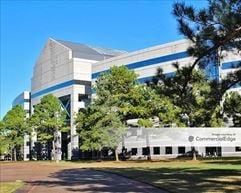 Boeing Bay Area Building - Houston
