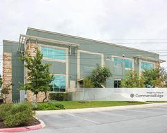 Rogers Road Medical Plaza - San Antonio
