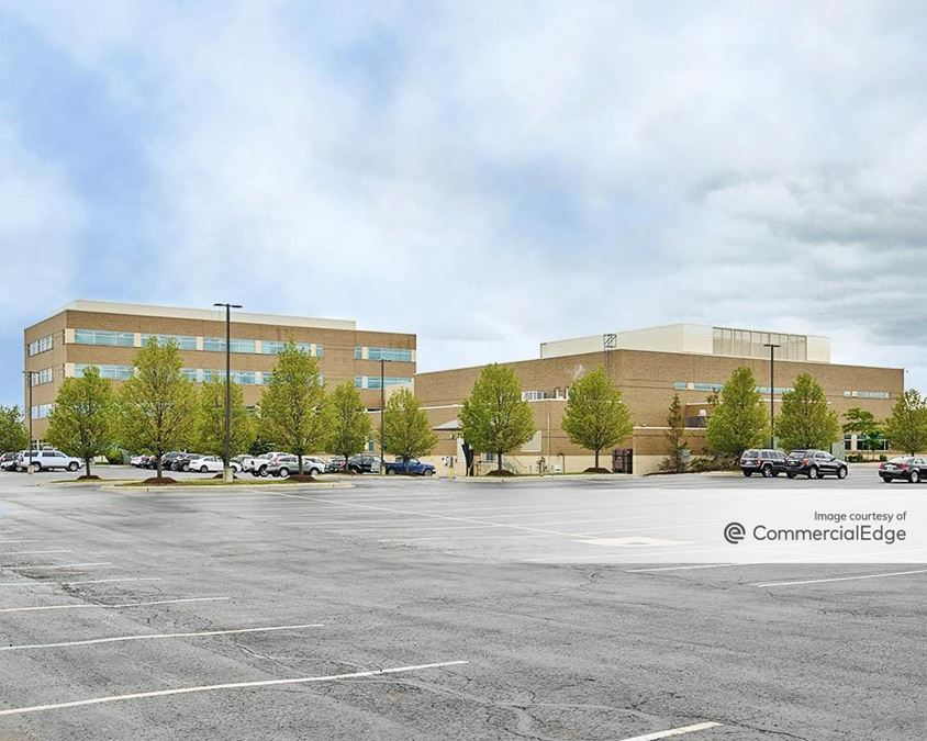 Beaumont Medical Center - Macomb