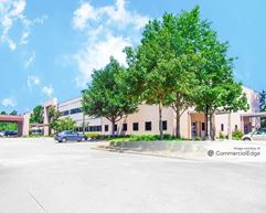 9201 Pinecroft Drive - The Woodlands