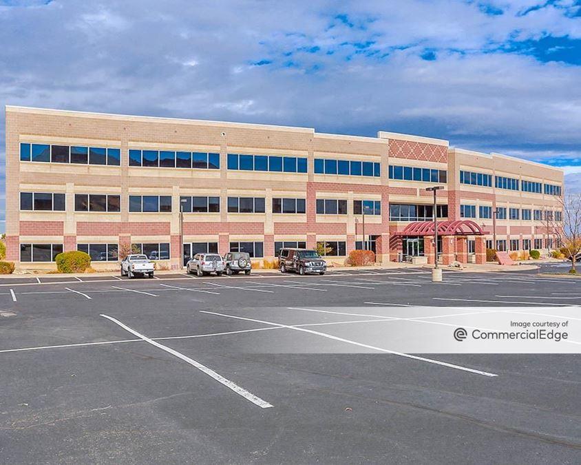 Deer Creek Offices at Jefferson Corporate Center