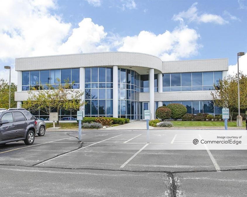 Windsor Executive Office Suites