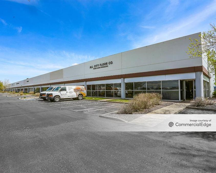 Stapleton Industrial Center
