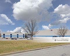 Global Service Logistics Center - North Canton