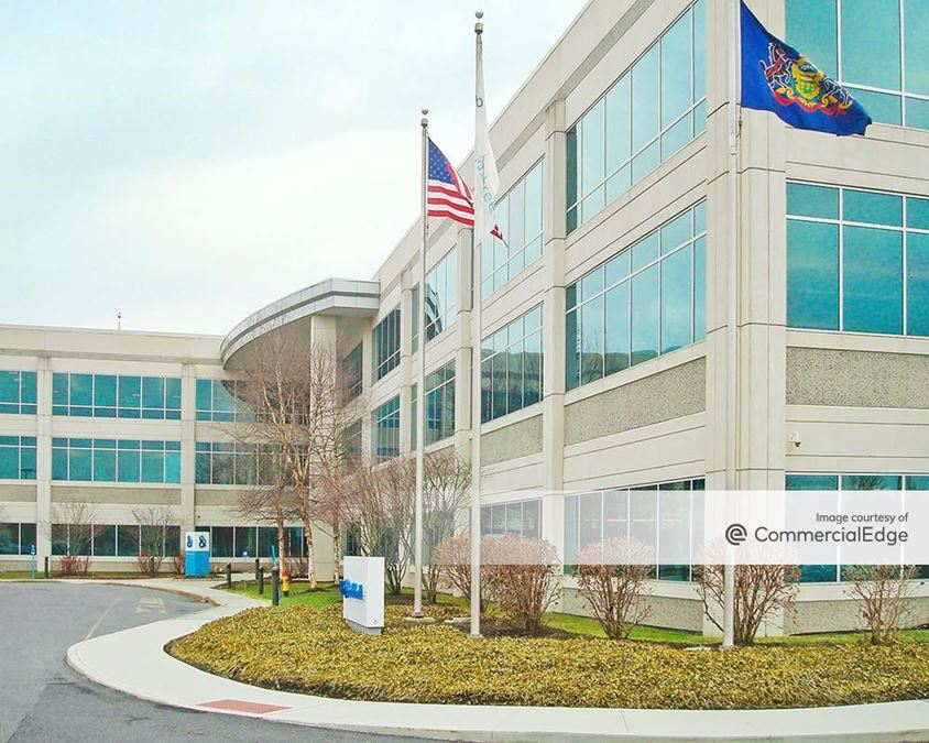 Stabler Corporate Center - 3501 Corporate Pkwy