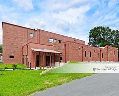 The Enterprise Center - Winston-Salem
