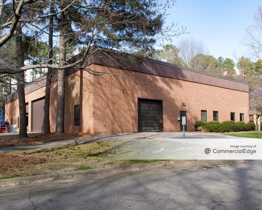 LORD Headquarters