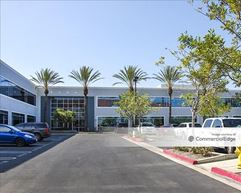 Foothill Corporate Plaza - Foothill Ranch