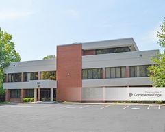 Liberty Plaza II & III - Mechanicsburg