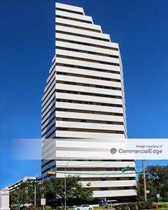 Capital One Plaza - Houston