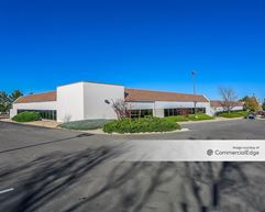 Tollgate Business Park - Aurora