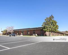 Mercer Corporate Park - 300-350 Corporate Blvd - Robbinsville