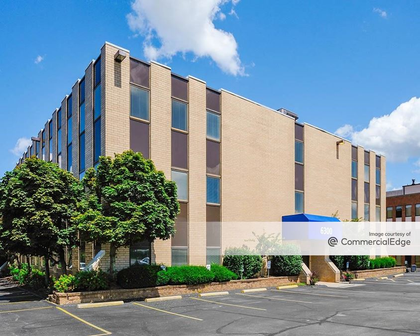 WD&D Building
