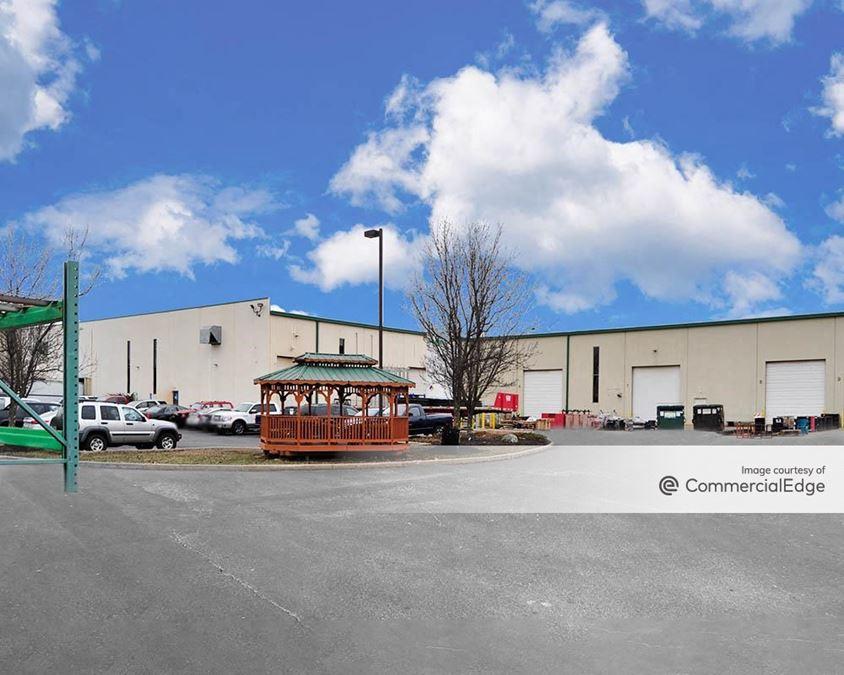 Columbia Business Park - 3460 Grant Drive