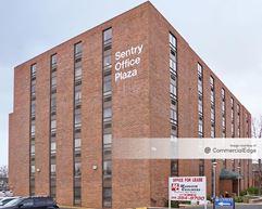 Sentry Office Plaza - Haddon Township