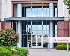 Harris Corners Corporate Park - Three Harris Corners - Charlotte