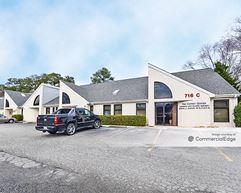 Denbigh Medical Center - Newport News